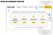 Industriels et Deeptech: de nouveaux outils à foison