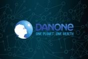 Débuts prometteurs de la transformation Data de Danone