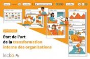 45 solutions collaboratives analysées par Lecko