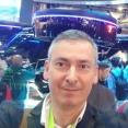 Hacene Lahreche, Directeur connectivités pour la transition numérique, SNCF