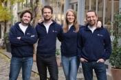 Sensaterra lève 1 million d'euros pour le lancement de sa plateforme dédiée à la vente de boissons chaudes