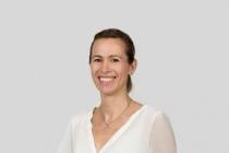 Manuela Delfort-Garampon, cofondatrice de Club Freelance