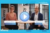 [Plus Forts Ensemble] avec Karim Jouini, CEO d'Expensya