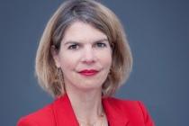 Servane Augier, VP du Développement et des Affaires Publiques de 3DS Outscale.