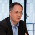 Stéphane Gervais, VP innovation stratégique et smart data, Lacroix Group