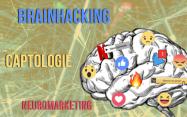 À la loupe 🔎 #6 : Brainhacking : les entreprises au coeur de la bataille de l'attention
