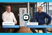 [Coup de Boost] Rencontre avec Tarik Tifour (Verizon) sur la gestion des infrastructures réseau