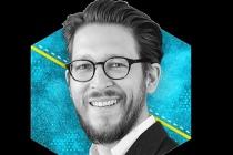 Edouard Plus directeur du Pôle Solutions Entreprise du Swave