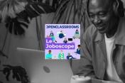OpenClassrooms aide à l'orientation vers les métiers du numérique