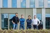 La foodtech Deliverect lève 55 millions d'euros pour poursuivre son expansion internationale