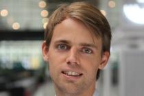 Raphaël Vullierme, CEO et co-fondateur de Luko.