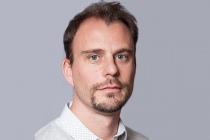 nomination de Paul Fournier au poste de Chief Data Officer chez Storengy