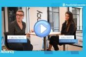 [Plus Forts Ensemble] avec Arbia Smiti, fondatrice et CEO de Rosaly