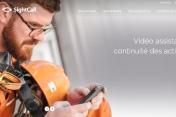 La start-up spécialisée en réalité augmentée pour le service client SightCall lève 42 millions de dollars