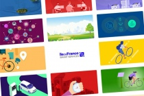 Suez rejoint la plateforme numérique « Ile de France Smart Services »