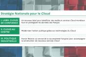 Un «Cloud de confiance» français voit le jour