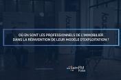 [🎥Alliancy Inspiration] Immobilier d'entreprise : modèle d'exploitation, data, collaboration...