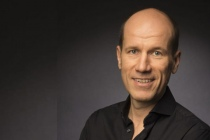 Benoît Brulant, dirigeant de la société Humanperf