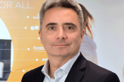 Christophe Carrere, Group Customer Engagement Director, Europcar Mobility Group