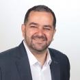 Florent Trécourt, Global Network & Telecom Director - Sodexo