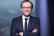 Frederic Thebault Directeur Service Clients Particuliers et commercial, EDF