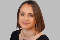 Nadine Buis Lecomte, Senior Manager, Direction Client & CSM, Cornerstone OnDemand