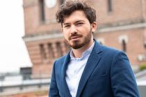 Nicolas Brien, nouveau patron d'EuraTechnologies