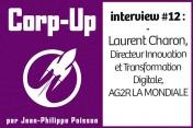 [Podcast] Echange avec L. Charon, Directeur Innovation et Transformation Digitale, AG2R La Mondiale