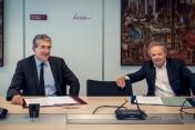 Berger-Levrault et Inria nouent un partenariat stratégique pour un numérique responsable