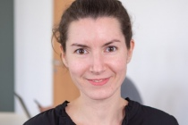 Stéphanie Combes, directrice du Health Data Hub / Crédit : Welcome to the Jungle