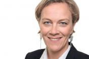 Virginie Carteron, Directrice marketing digital et expérience clients, Arval - Groupe BNP Paribas