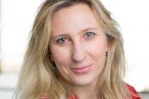 Véronique Torner, présidente du Syntec Numérique.