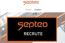 400 postes à pourvoir chez Septeo en 2021