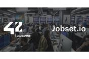 L'École 42 suisse ouvre ses portes à Lausanne !