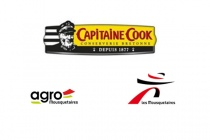 Capitaine Cook recrute une trentaine de collaborateurs