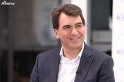 [🎥Alliancy Inspiration] Nicolas Sekkaki témoigne des priorités de la transformation digitale de CMA CGM