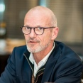 Eric Blanchot, DSI Recyclage et Valorisation des déchets France – Veolia