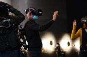 Exclusivité mondiale : Découverte de la grotte de Lascaux 1/1, le jumeau virtuel