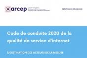 L'Arcep publie l'édition 2021 de son rapport sur l'état de l'internet en France