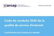 L'Arcep publie l'édition 2021 de son rapport