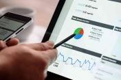 Le digital croît dans des budgets marketing en chute libre