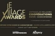 [Appel à candidatures] Duos startups/grands groupes, candidatez à la 4ème édition des Village Awards