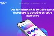 Lancement de l'application mobile de la néo-assurance Nostrum Care