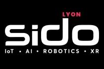 Logo SIDO Lyon 2021