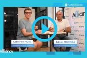 [🎥Plus Forts Ensemble] avec Adrien Moreira, CEO de Bruce