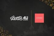 Freaks 4U Gaming lève 15 millions d'euros auprès de Co-Investor Partners