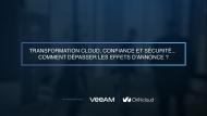 [🎥Alliancy Inspiration] Transformation cloud, confiance et sécurité… Comment dépasser les effets d'annonce ?