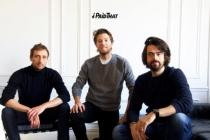 Les fondateurs de iPaidThat.