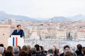 Marseille, future « capitale de la Méditerranée »