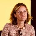 Anne-Florence Canton, Cheffe de service du numérique du Ministère de la Justice